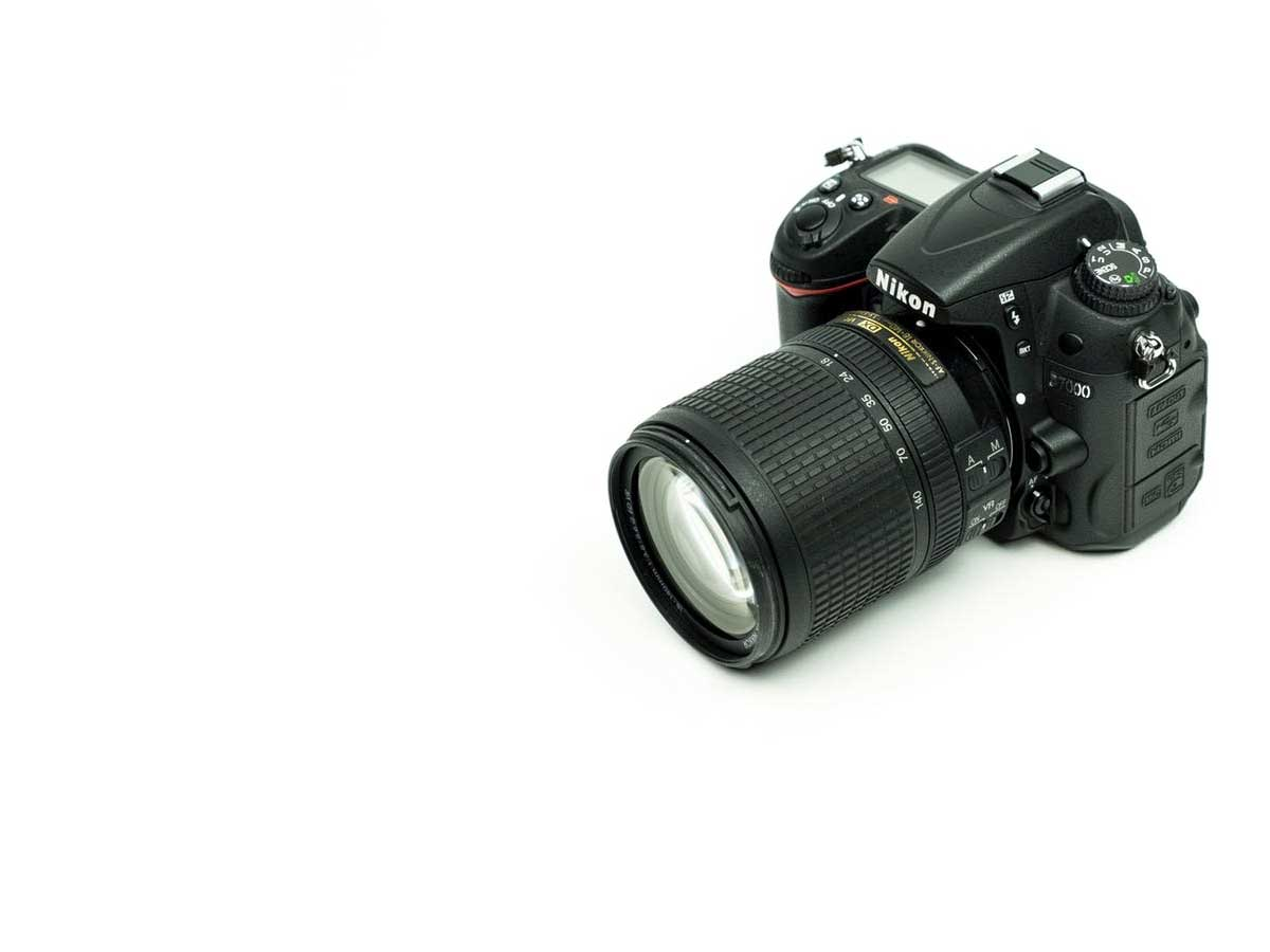 Featured Camera